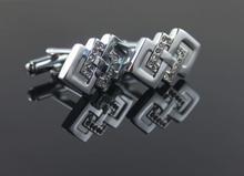 Luxury Girdle Cufflinks