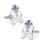 Cufflinks Star Wars R2D2