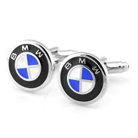BMW Logo Cufflinks