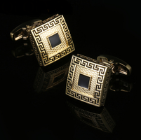 Cufflinks Africanana Pharaoh
