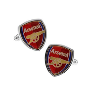 Arsenal FC Cufflinks