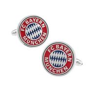 FC Bayern München Cufflinks