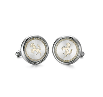 Ferrari Top Cufflinks