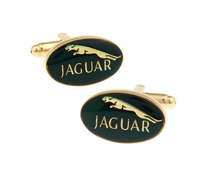 Jaguar Cufflinks