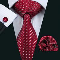 Cufflinks & Tie & Pocket Square Set - Adrasteia
