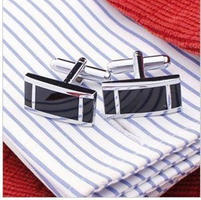 Luxusy Marcus Odeon Cufflinks
