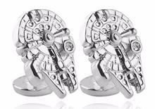 Cufflinks Millennium Falcon Star Wars