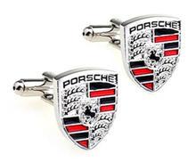 Porsche Cufflinks
