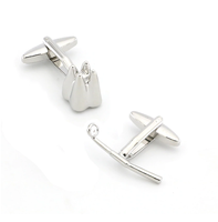 Cufflinks for dentists