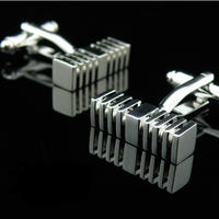 Original Ribs Cufflinks