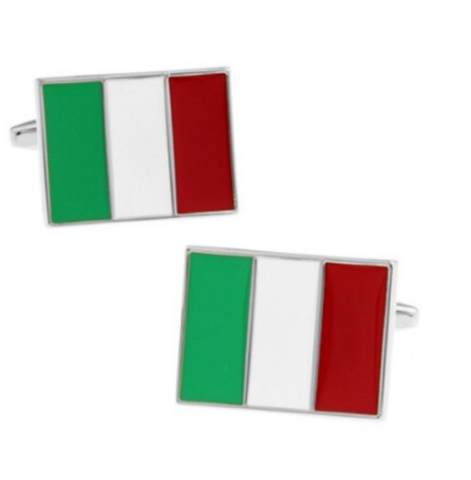 Cufflinks Italy