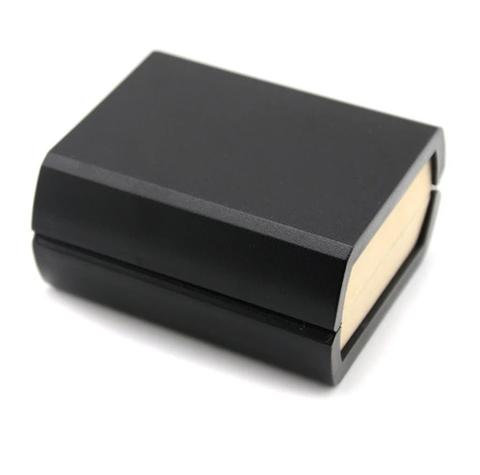 Luxury Single Cufflink Box - 1