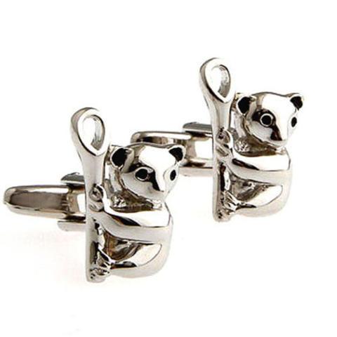 Koala Cufflinks - 1