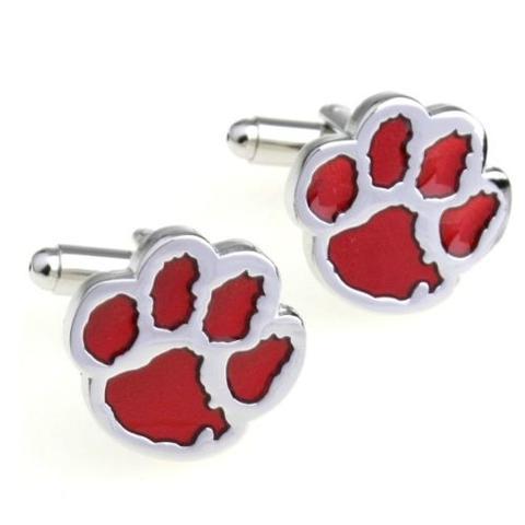 Cat Paw Cufflinks - 1