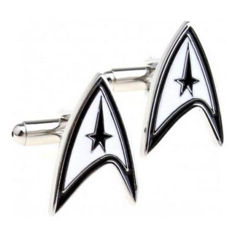 Stark Trek Cufflinks - 1