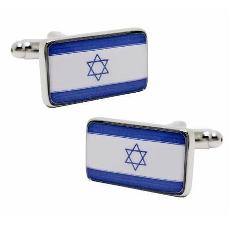 Cufflinks Izrael