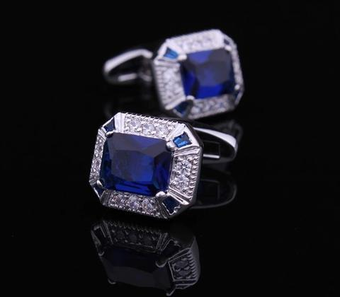 Cufflinks Dark Depth - 1