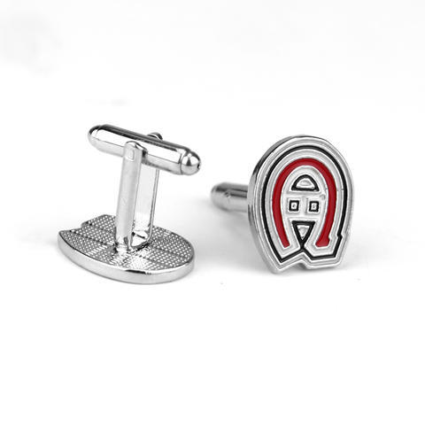 Cufflinks Montreal Canadiens - 1