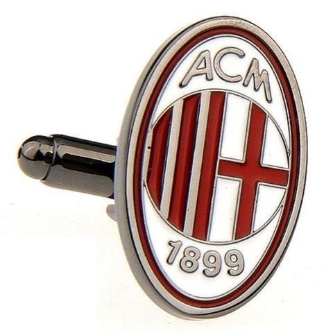 AC Milan Cufflinks - 1