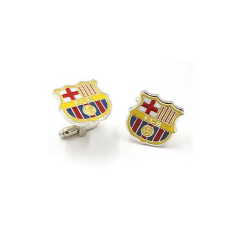 FC Barcelona Cufflinks - 1