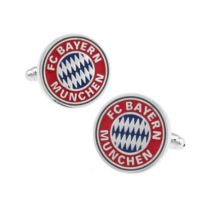 FC Bayern München Cufflinks - 1