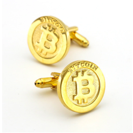 Cufflinks Bitcoin - 1