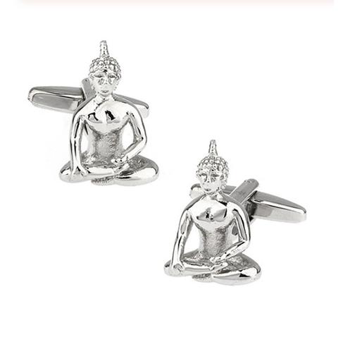 Shiva cufflinks - 1