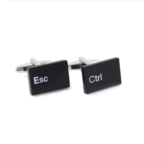 Cufflinks Ctrl + ESC