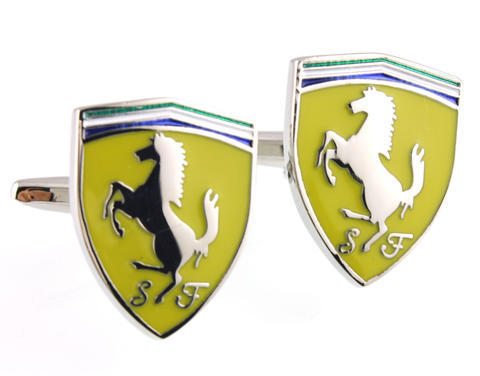 Ferrari Luxury Cufflinks - 1