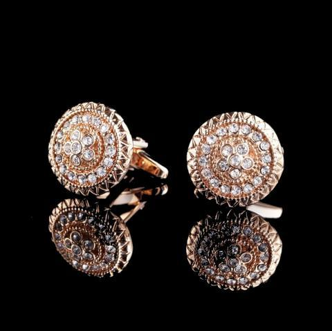 Gala Luxury Cufflinks