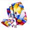 Cufflinks & Tie & Pocket Square Set - Muzy - 1/2