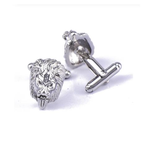Lion Cufflinks - 1