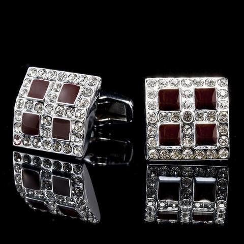 King Louis XIV of France Cufflinks - 1