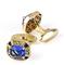 Luxury Golden Grail Cufflinks - 1/5