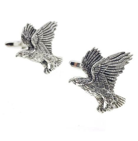 Cufflinks Eagle American - 1