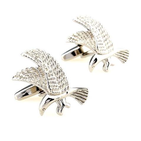Eagle Cufflinks - 1