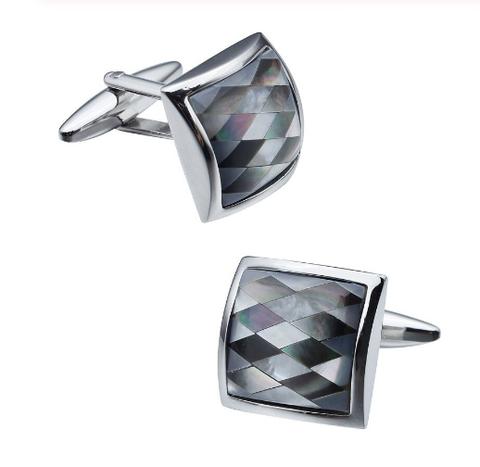 Pearl dream cufflinks - 1