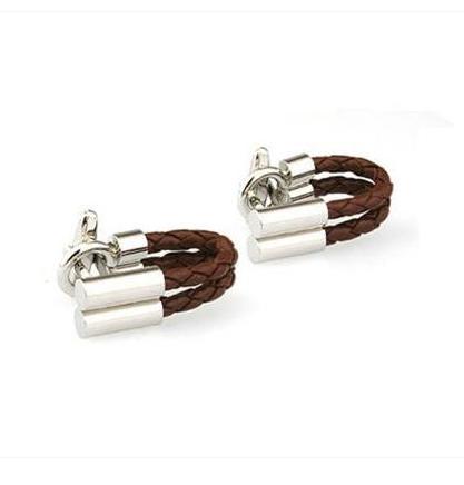 Unusual Cords Cufflinks
