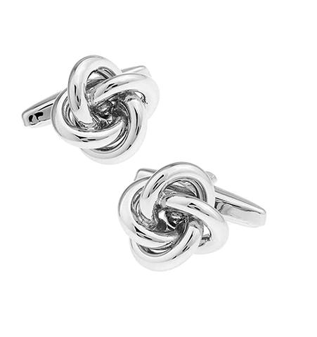 Cufflinks spiral