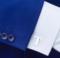 Cufflinks Letter RD - 2/2