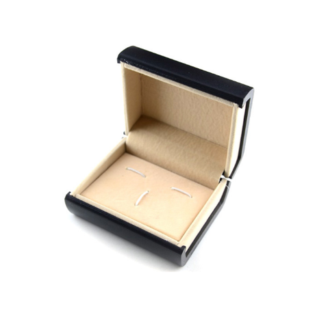 Luxury Single Cufflink Box - 2