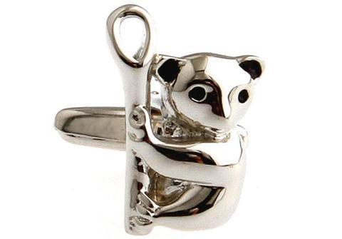 Koala Cufflinks - 2