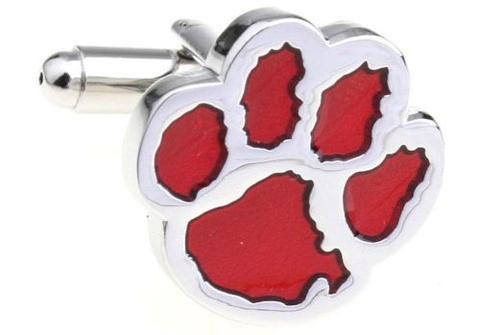 Cat Paw Cufflinks - 2