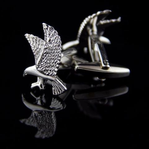 Eagle Cufflinks - 2