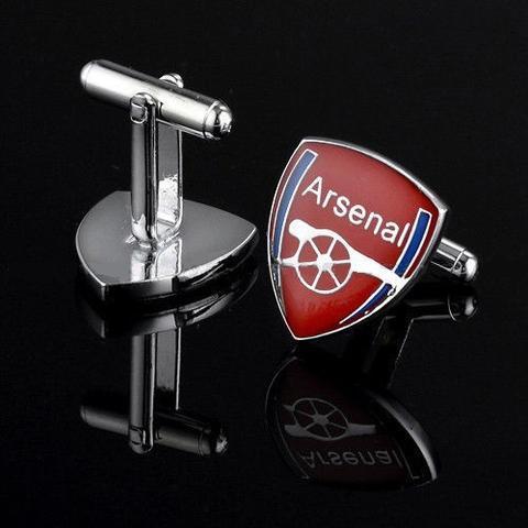 Arsenal FC Cufflinks - 2