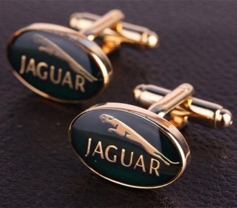 Jaguar Cufflinks - 2