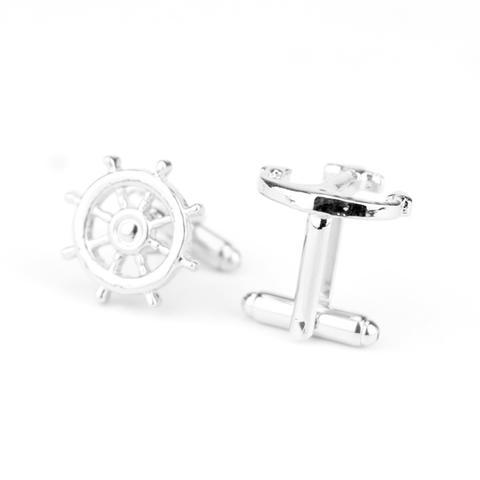 Cufflinks sailor - 2