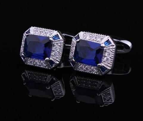 Cufflinks Dark Depth - 2