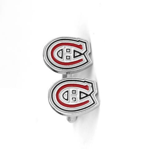 Cufflinks Montreal Canadiens - 2