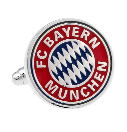 FC Bayern München Cufflinks - 2